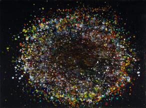 Jaakko Mattila: Nebula, 2020